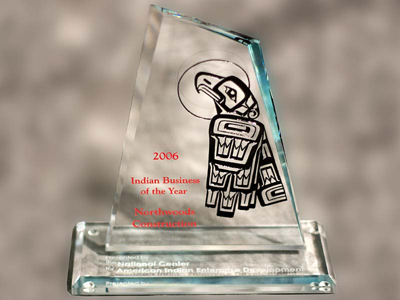 Northcon Awards: 2006-Indian-Business-of-the-Year